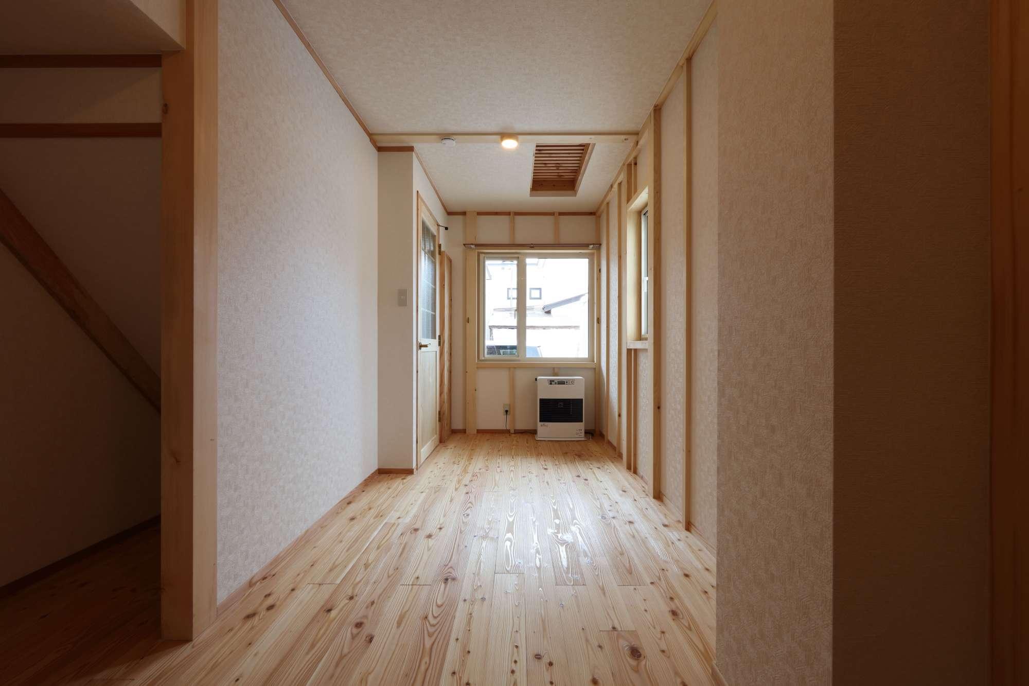 1階 洋室 階段下収納 -  -  -