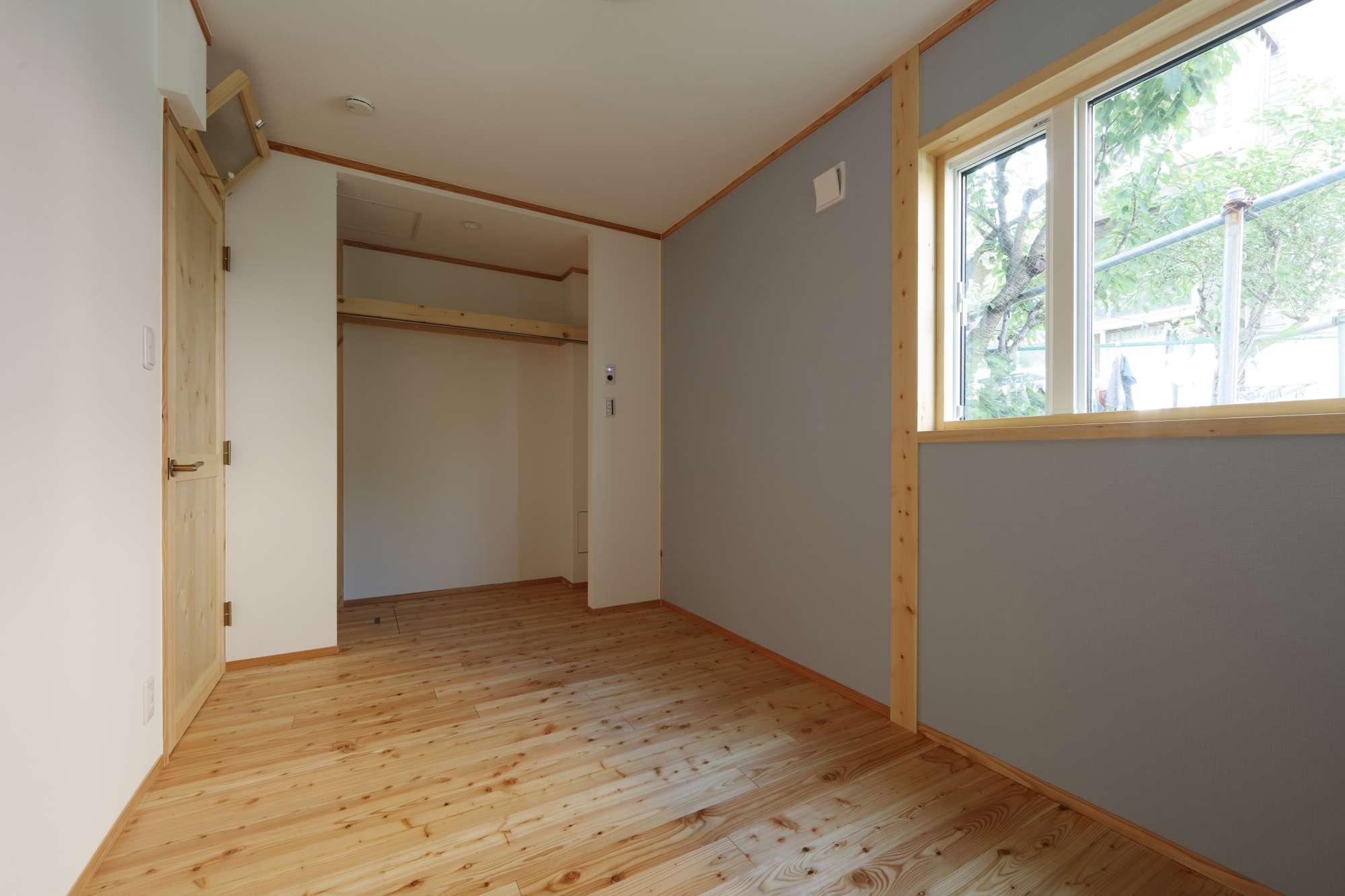 1階 収納スペース -  -  -