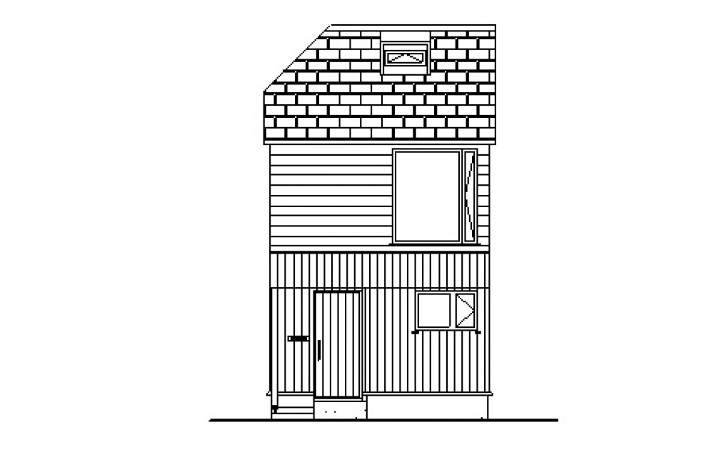 北区 新琴似の家 建売住宅 -