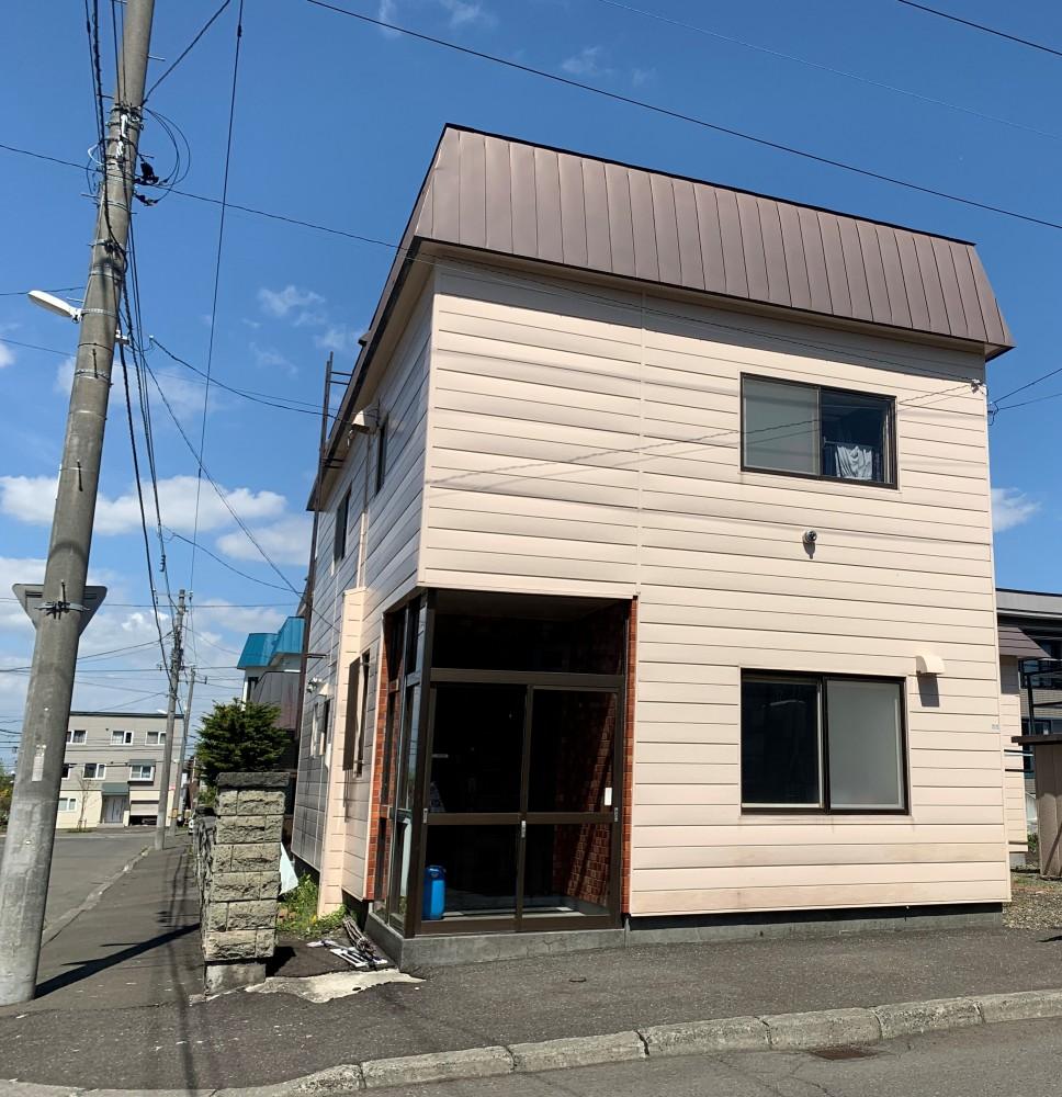 【中古住宅】札幌市 西区 -