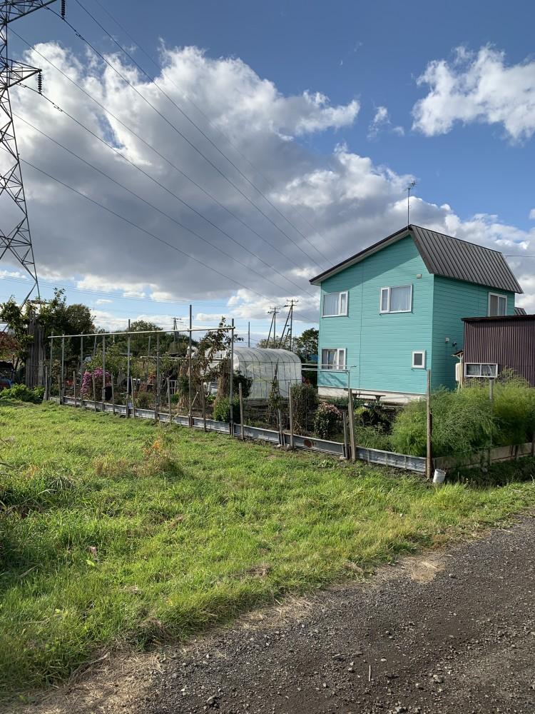 【貸土地】札幌市 東区 -