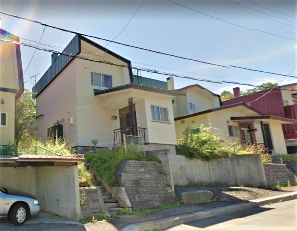 【中古住宅】北の沢中古の家 -
