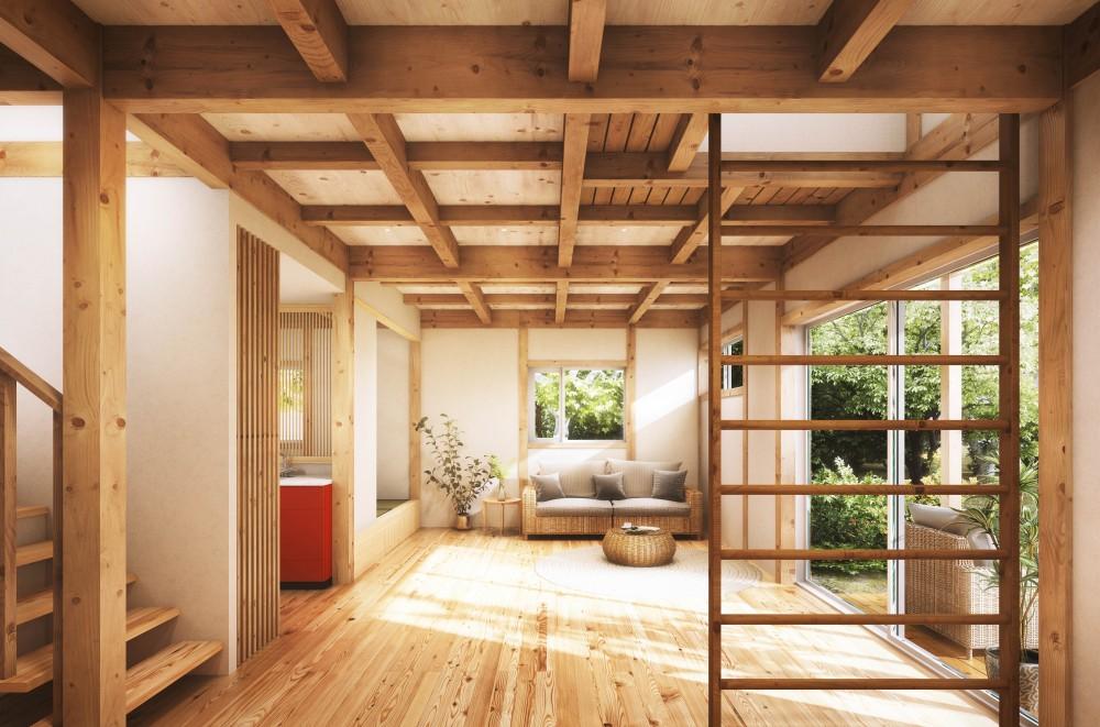 新モデルハウス情報 - 東苗穂の家