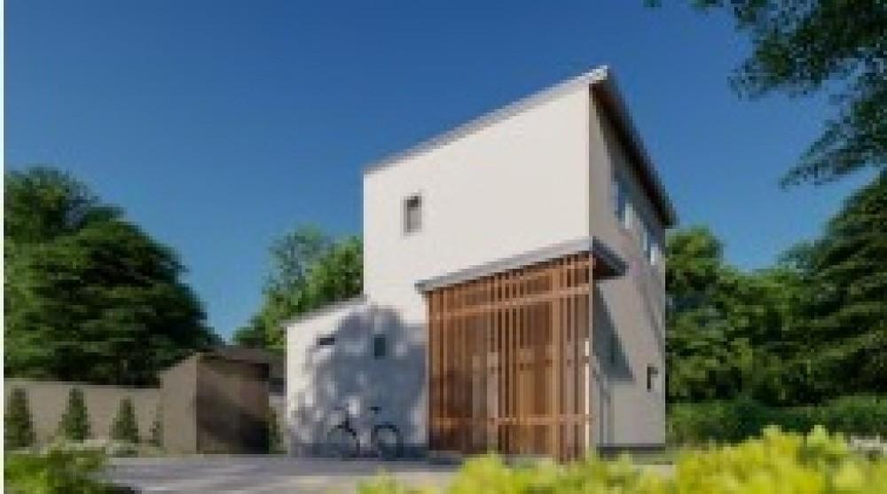 【建築日誌】続々着工中です!カサシマの家  -