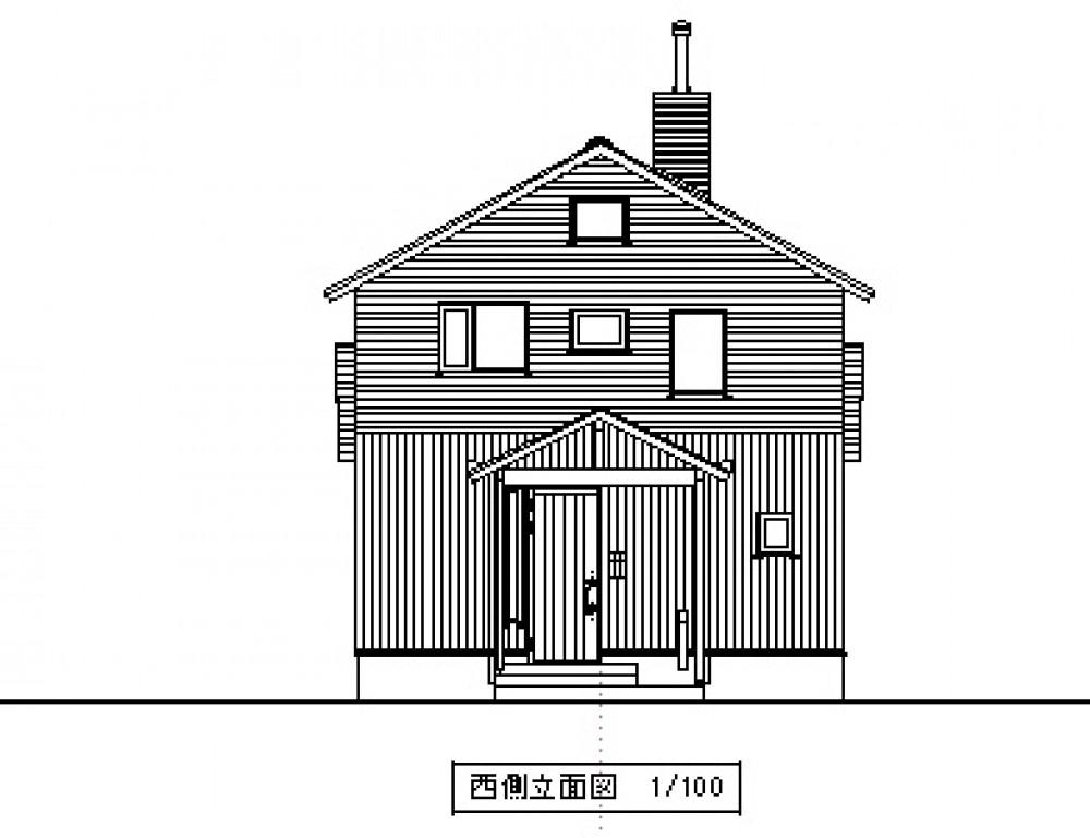 虻田郡 S邸 -