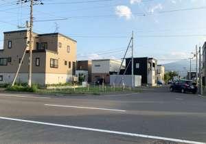 【土地】札幌市 北区 -